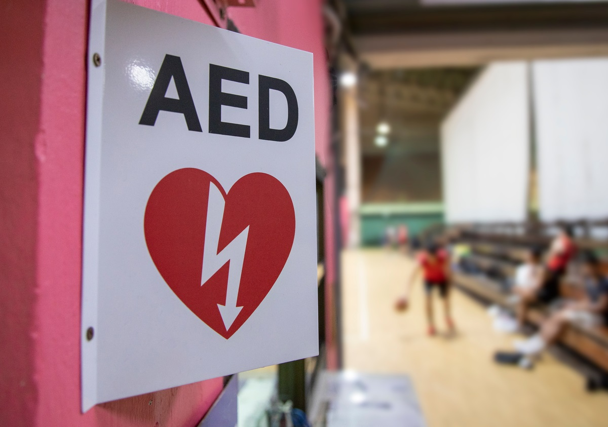 Half of Aussies wouldn't feel confident using defibrillator, new survey reveals