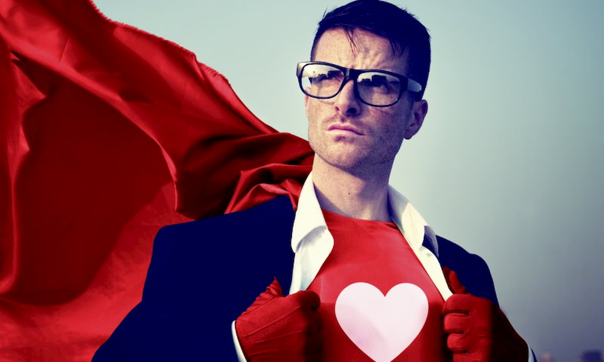 Seize the power to be a hero on World Heart Day
