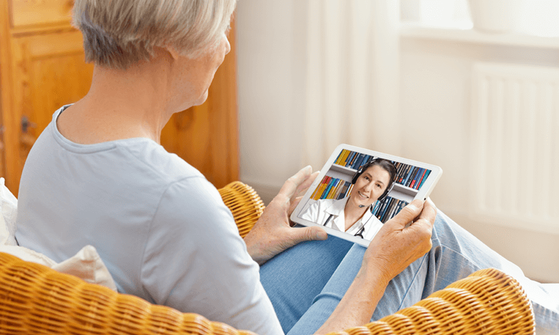 Heart Foundation welcomes extension of telehealth funding