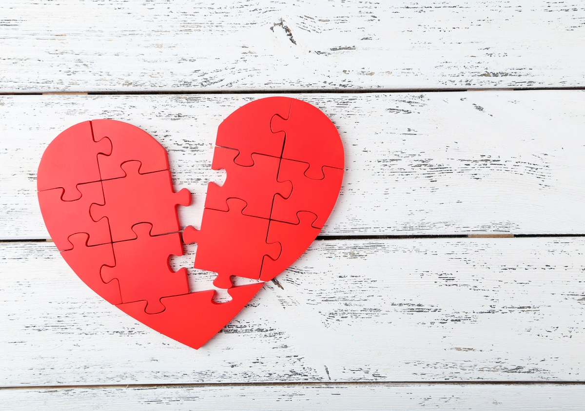 The great heart health divide: killer gap exposed in new data