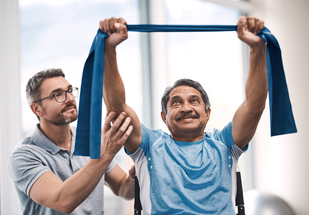 What is cardiac rehab?