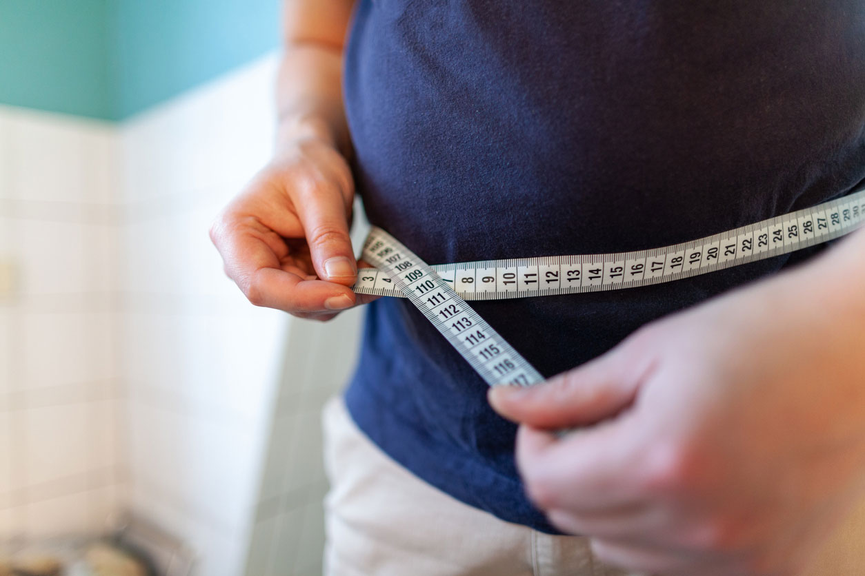 What waist measurements mean for your heart