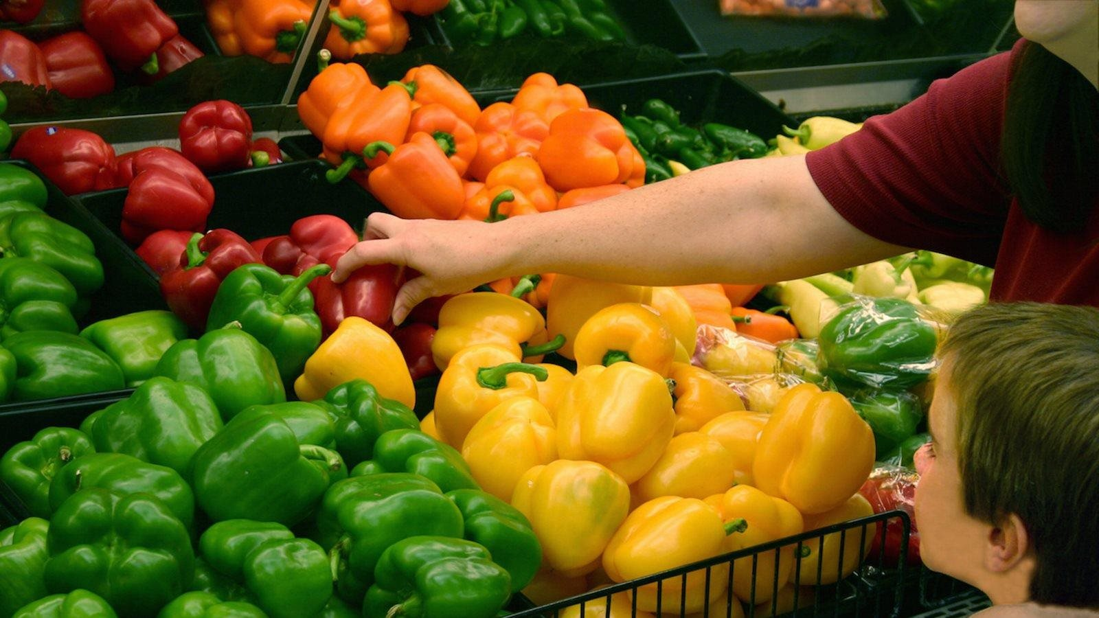 Fruit, vegetables and heart health
