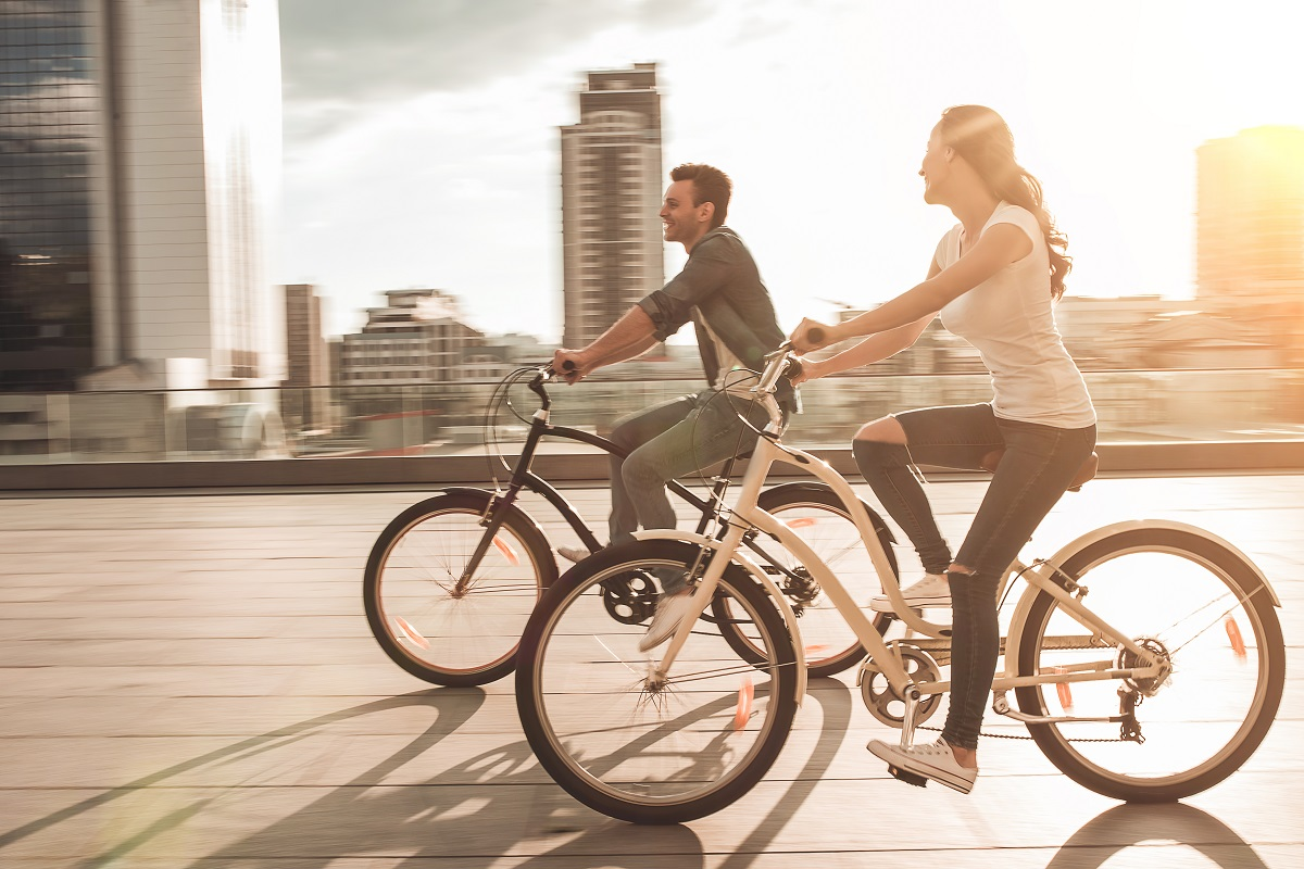 Heart Foundation applauds investment in walking and cycling