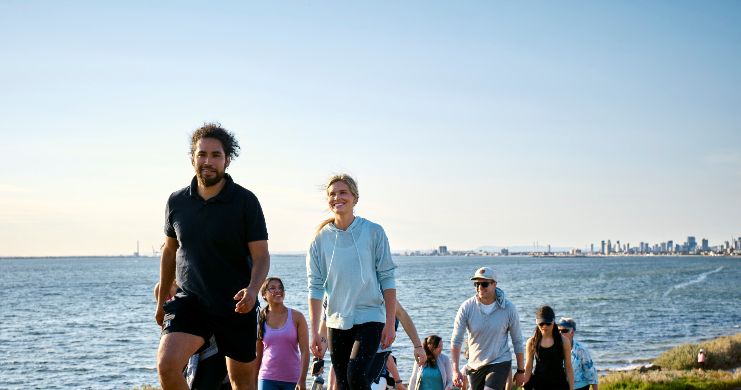 Preventing chronic diseases through physical activity
