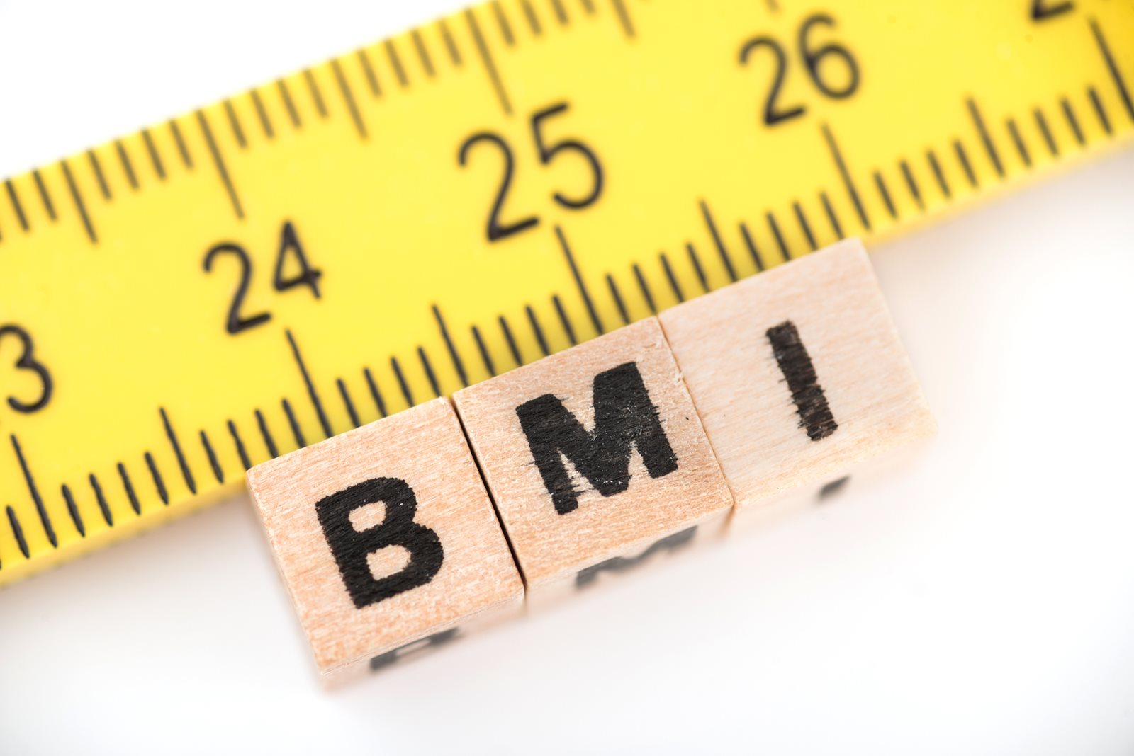 What's your BMI?