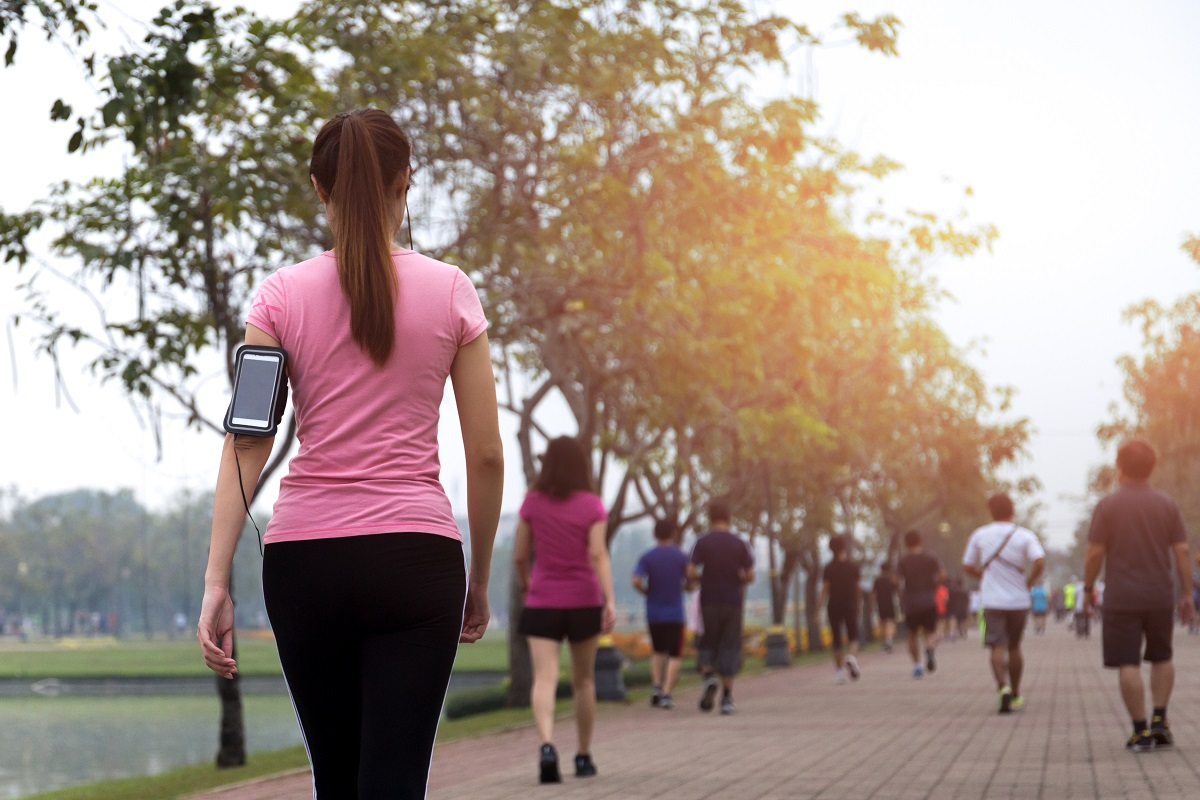 Heart Foundation welcomes commitment from Government to develop a WA walking strategy