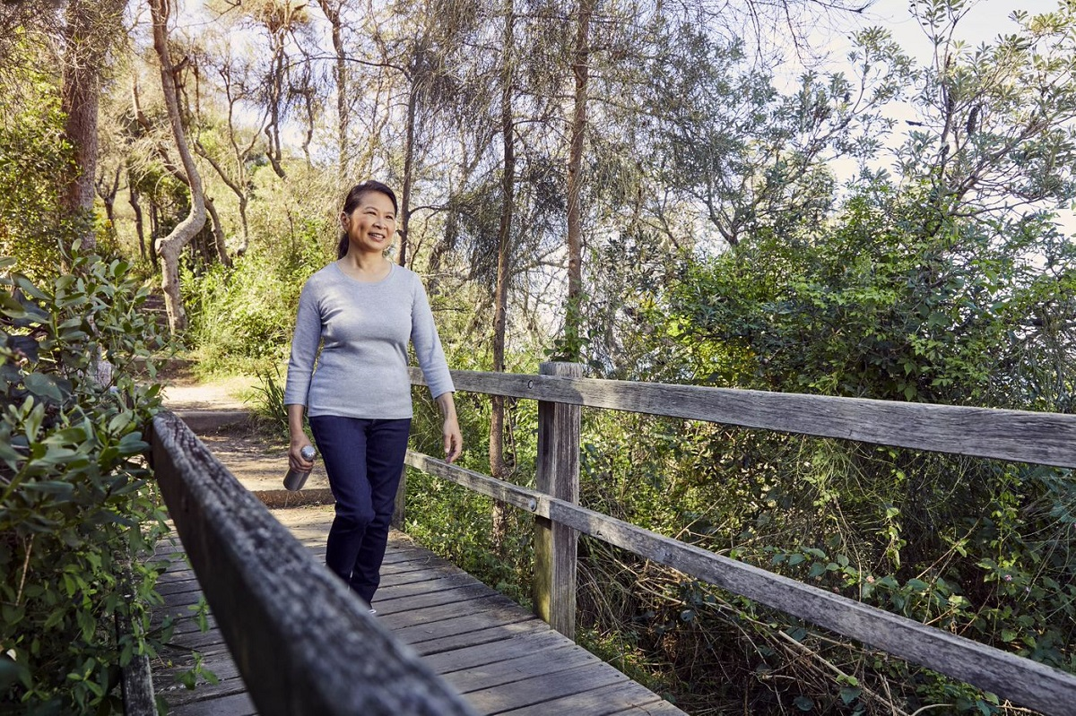 Aussies alarmingly complacent about exercise and heart health