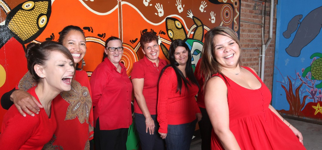 Aboriginal and Torres Strait Islander peoples: Heart Health Projects