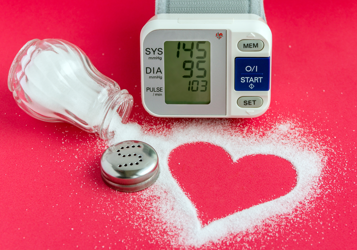 """Shake it off"": Two in five Australians think salt is heart-healthy, data says"