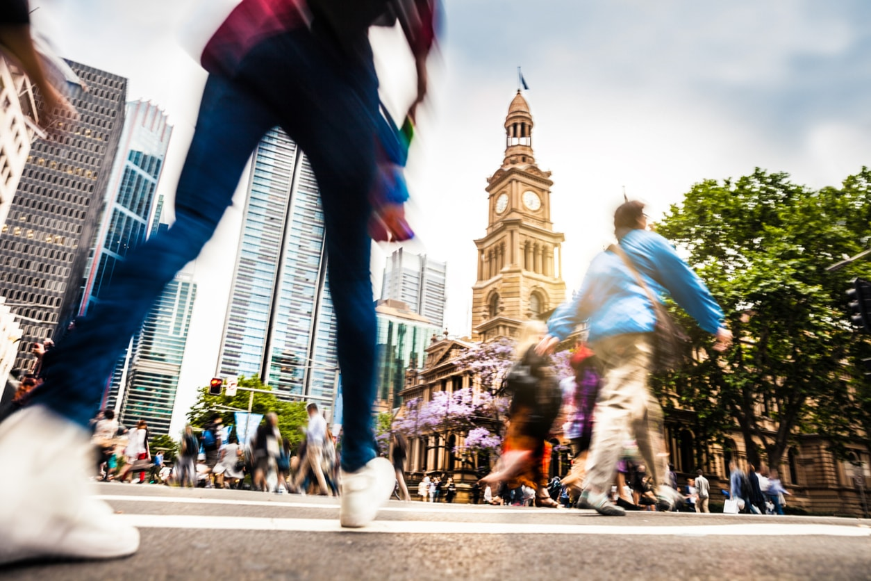 Building physical activity into urban planning and design
