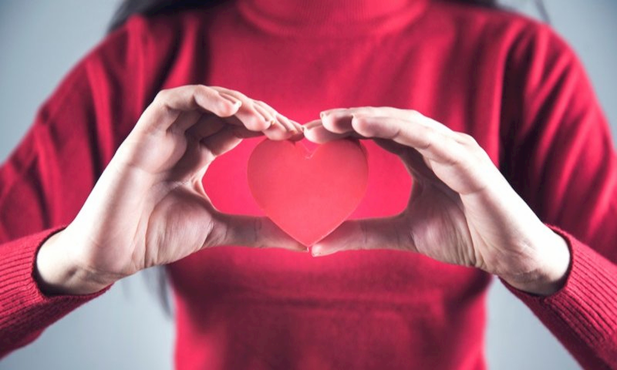 The great divide: Women less likely to have their heart health checked