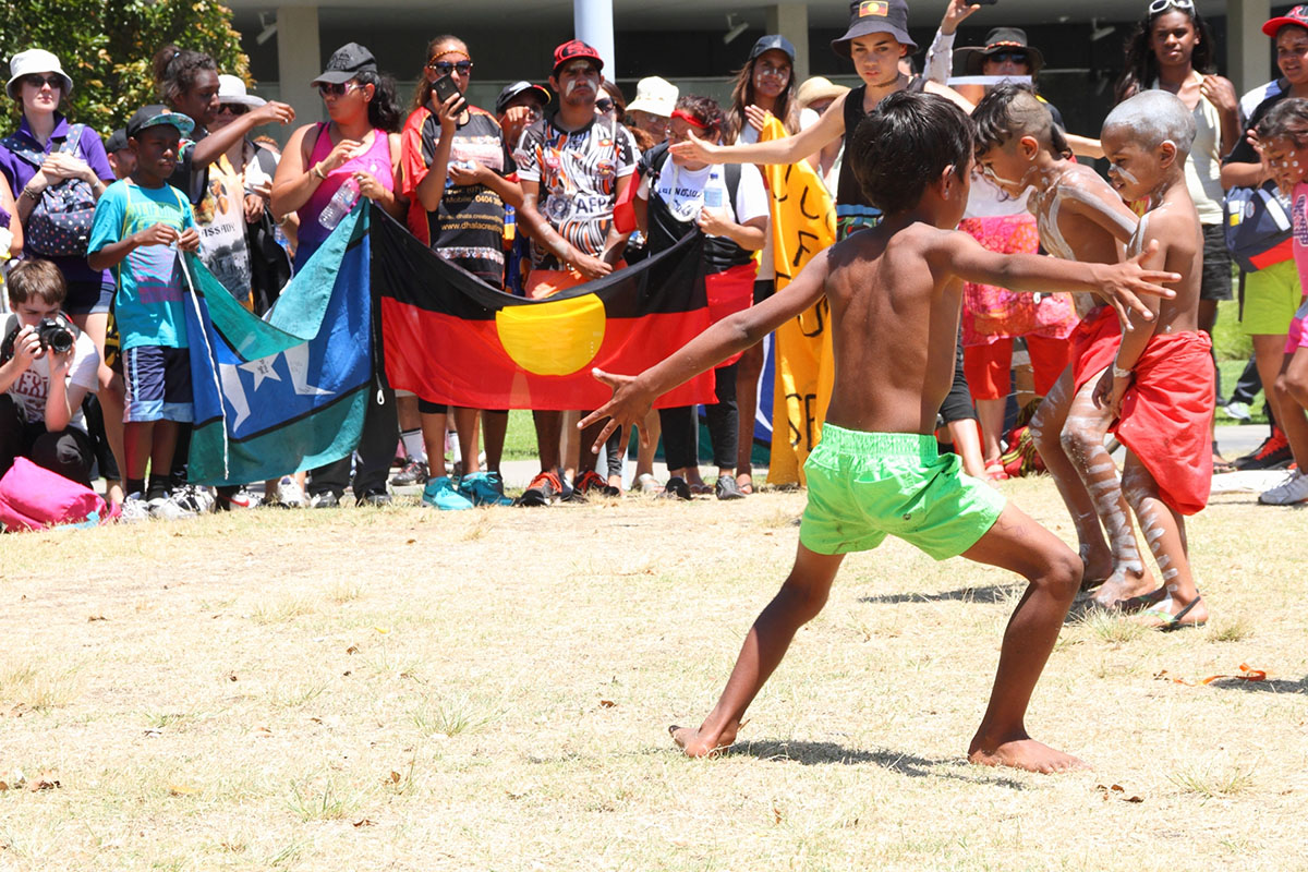 Heart Foundation welcomes NSW Government investment in Indigenous health