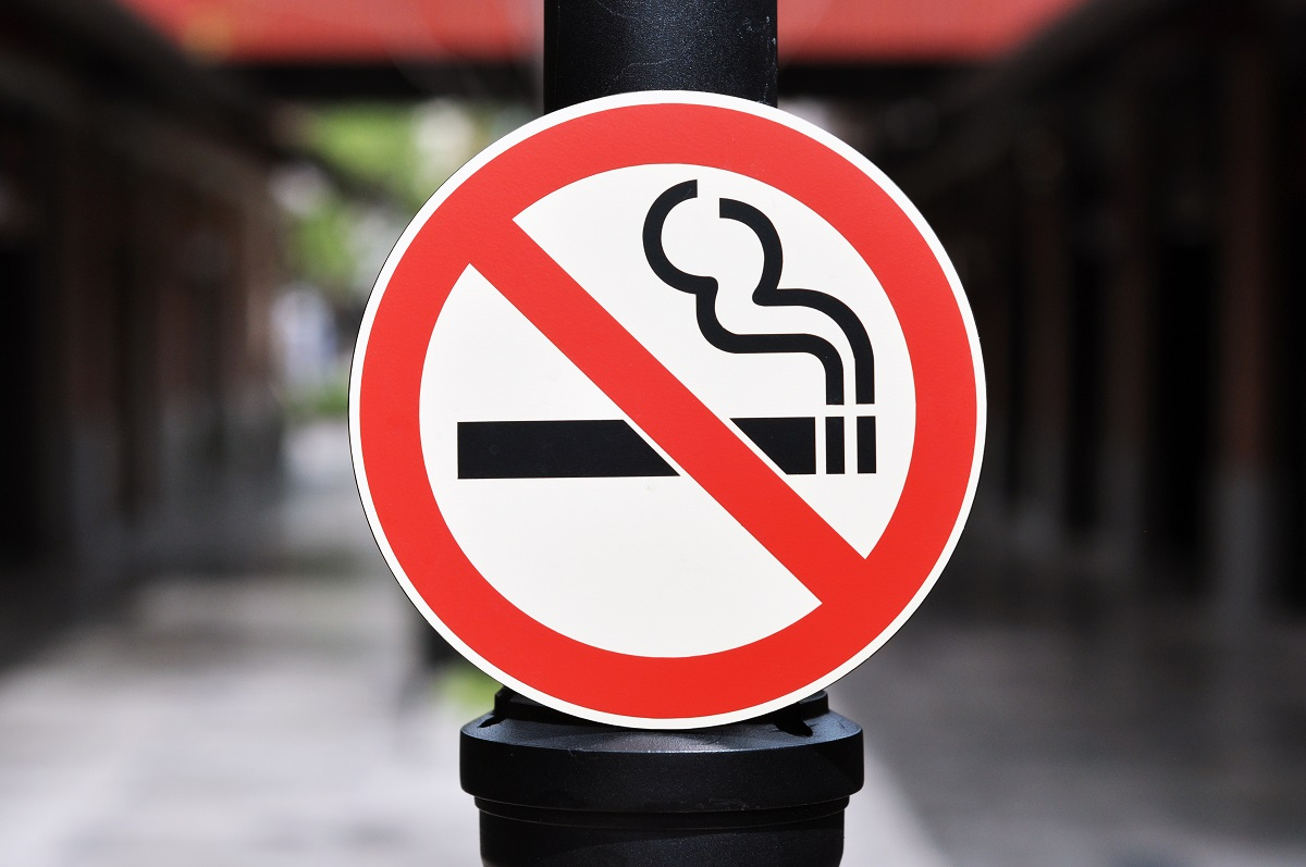 Heart Foundation welcomes City of Vincent's proposal to ban smoking in town centres
