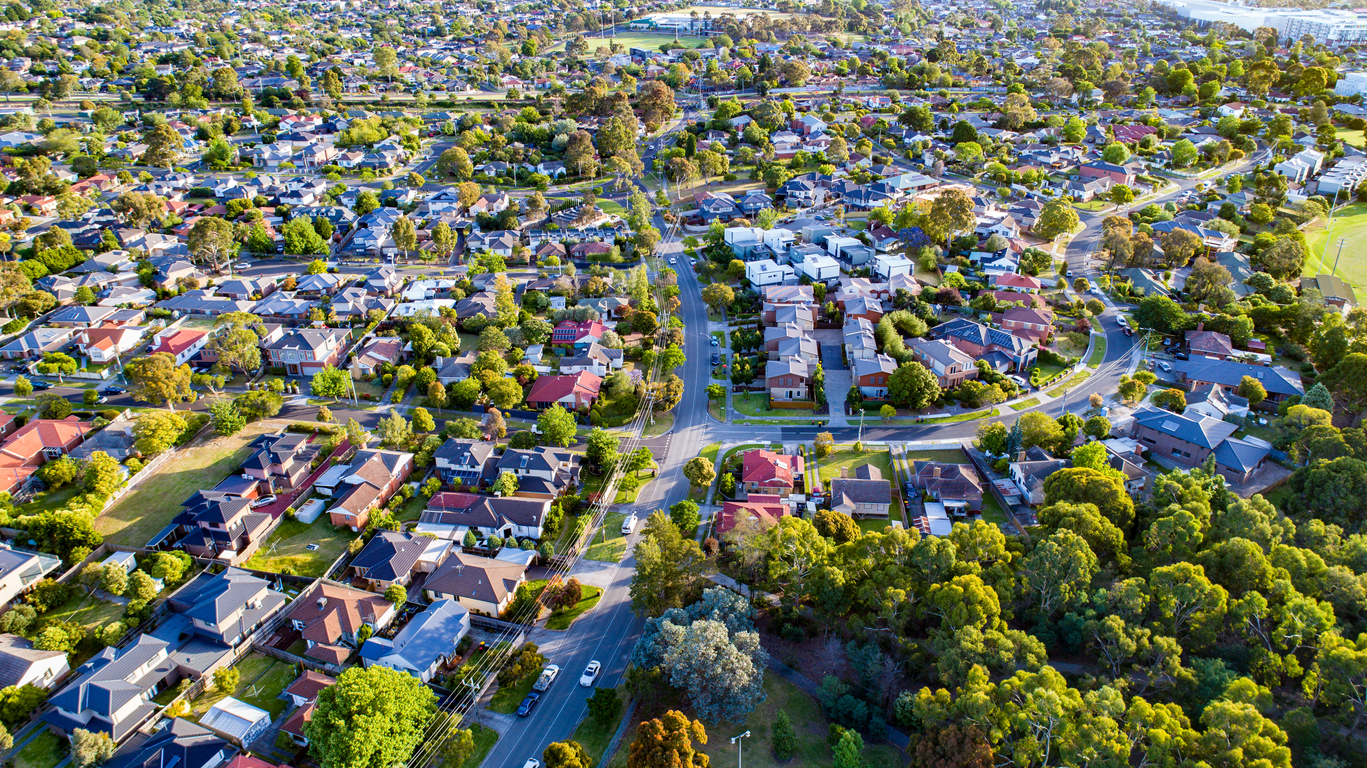 Heart Foundation welcomes funding grants for Melbourne's 20-minute neighbourhoods