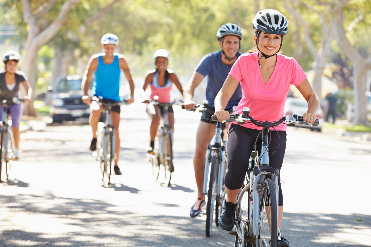 New survey: three in four Aussies unaware exercise is good for the heart